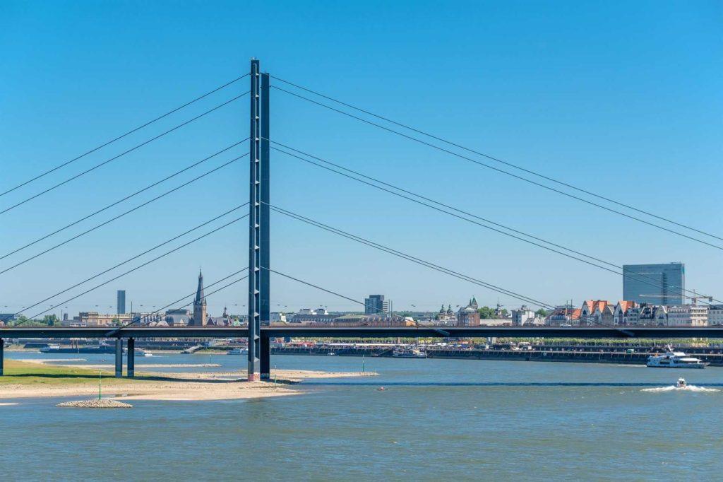 Düsseldorf Website erstellen lassen