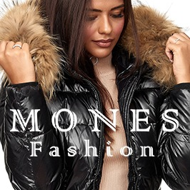 Onlineshop Referenz Mones Fashion GmbH, Neuss
